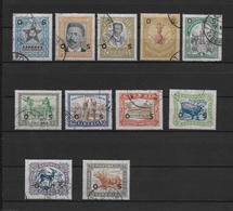 LOTE 1875  ///  (C050)  LIBERIA 1923  -  CORREO OFICIAL    ¡¡¡¡LIQUIDATION !!!! - Liberia