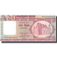 Billet, Bangladesh, 10 Taka, Undated (1982), KM:26b, NEUF - Bangladesh