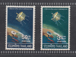 THAILAND, Satellite, MNH**, Excellent Condition - Thaïlande