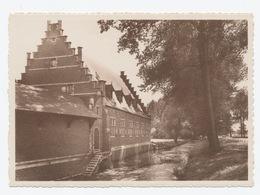 Museum Sterckshof, Deurne - Oude Schuur - Antwerpen