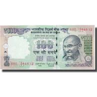 Billet, Inde, 100 Rupees, 2015, 2015, SUP+ - Indien