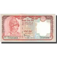 Billet, Népal, 20 Rupees, Undated (2002), KM:47, NEUF - Népal