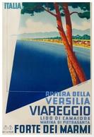 @@@ MAGNET - Riviera Della Versilia Viareggio - Publicitaires