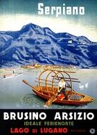 @@@ MAGNET - Serpiano Brusino Arsizio Suisse - Publicitaires