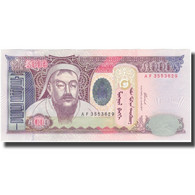 Billet, Mongolie, 5000 Tugrik, 2003, 2003, KM:68, NEUF - Zambie