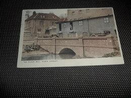 Engeland ( 343 )  England  United Kingdom  Verenigd - Koninkrijk  :  The Flour Mill , King ' S Langley - England