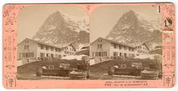 15483 - EIGER - Fotos Estereoscópicas