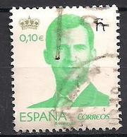Spanien  (2015)  Mi.Nr.  4943  Gest. / Used  (3ai62) - 1931-Heute: 2. Rep. - ... Juan Carlos I