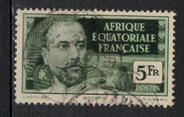 A E F        N°  YVERT   60       OBLITERE       ( O   3/ 43 ) - Used Stamps