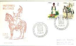 MATASELLOS  1976  MARIN - 1931-Hoy: 2ª República - ... Juan Carlos I