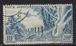 A E F        N°  YVERT   PA 52      OBLITERE       ( O   3/ 43 ) - A.E.F. (1936-1958)