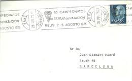 MATASELLOS  1975  REUS - 1931-Hoy: 2ª República - ... Juan Carlos I