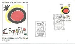 MATASELLOS  1990    MIRO - 1931-Hoy: 2ª República - ... Juan Carlos I