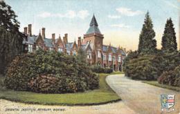 R085947 Oriental Institute. Maybury Woking. D. A - Cartes Postales