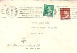 MATASELLOS RODILLO  1984 ELCHE - 1931-Hoy: 2ª República - ... Juan Carlos I
