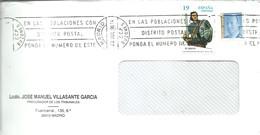 MATASELLOS RODILLO  1996   MADRID CCP BUZONES - 1931-Hoy: 2ª República - ... Juan Carlos I
