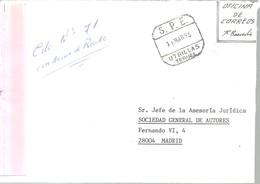 MATASELLOS  S P E  UTRILLAS TERUEL - 1931-Hoy: 2ª República - ... Juan Carlos I