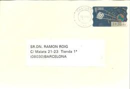 ETIQUETA 1995  ETIQUETA - 1931-Hoy: 2ª República - ... Juan Carlos I