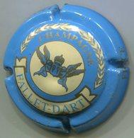 CAPSULE-CHAMPAGNE FALLET-D'ART N°11 Bleu Clair - Champagne