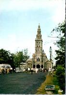 974 LA REUNION - SAINTE ANNE - L'église - La Réunion