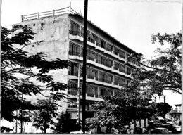 AFRIQUE - LIBREVILLE - Immeuble Branly - Gabon
