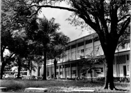 AFRIQUE - LIBREVILLE - L'hôpital - Gabon