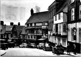 ANGLETERRE - SHREWSBURY - Wyle Cop - Shropshire