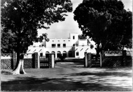 REPUBLIQUE VOLTAIQUE - OUAGADOUGOU - Le Palais De Mora Naba - Burkina Faso