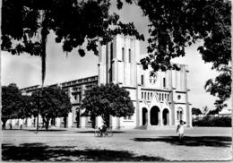 REPUBLIQUE VOLTAIQUE - OUAGADOUGOU - La Cathédrale - Burkina Faso