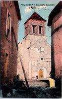 79 FRONTENAY ROHAN ROHAN - L'église - Frontenay-Rohan-Rohan