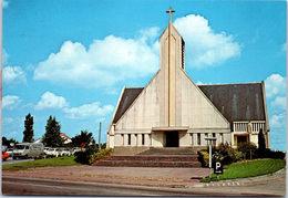44 BOUAYE - L'église - Bouaye