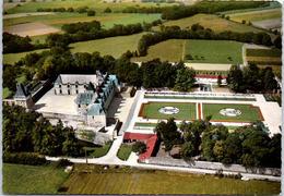 44 LA BAULE - Château De Careil - Haute-Goulaine