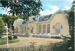 65  Capvern Les Bains - Le Casino     AY 1183 - Autres Communes