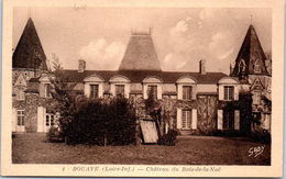44 BOUAYE - Château Du Bois De La Noë - Bouaye