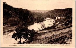 44 BOUSSAY - Vallée Et Coteaux De La Sèvre à Chaudron - Boussay