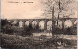 44 BOUSSAY - Le Viaduc à Chevalier - Boussay
