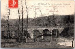 44 BOUSSAY - Pont De Ste Radegonde - Boussay