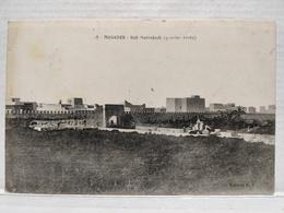 Mogador. Bab Marrakech - Maroc