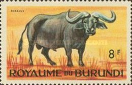USED STAMPS Burundi - Burundi Animals -1964 - Burundi