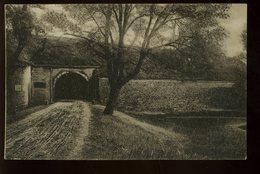 Russelsheim Am Main Festung 1920 Peter Scherer - Ruesselsheim