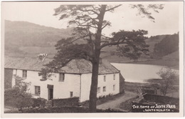Watendlath - The Home Of Judith Paris - (Cumbria) - Cumberland/ Westmorland