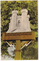 Bungay - Town Sign - (Suffolk) - Andere