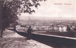 Italia - VICENZA - Panorama - Vicenza