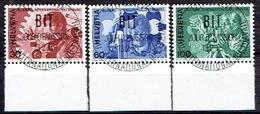 SWITZERLAND # FROM 1975 BIT/ILO - Officials
