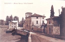 Italia - VICENZA - Monte Berico - Villa Clementi - Vicenza