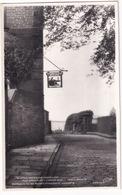 Haworth - Entrance To The Bronte Parsonage - (Yorkshire) - Bradford