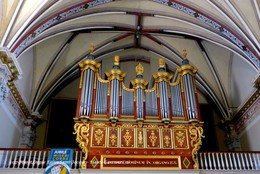 Muret (31)-Orgue Eglise Saint-Jacques (Edition à Tirage Limité) - Muret