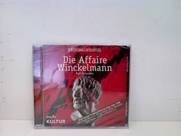 Die Affaire Winckelmann - Kriminalhörspiel - CD