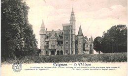 LEIGNON  Le Château. - Ciney