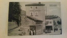 B4/ VANOSC- L'hôtel MARY - Autres Communes